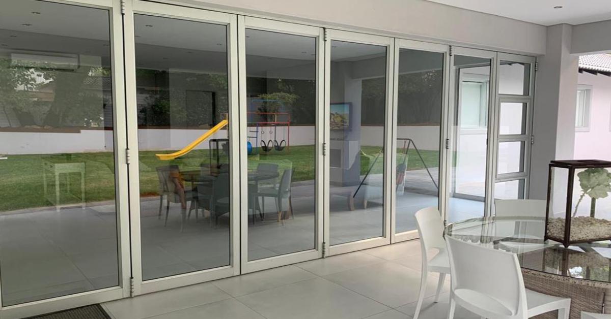 Aluminium Windows and Doors